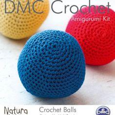 Crochet Kit - Crochet Balls