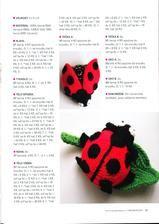 Háčkované návody na hračky - Album používateľky anna2912 Crochet Hats