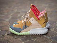 "Adidas Tubular ""Yeezy"" custom"