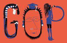 Adam McCauley Illustration | COP