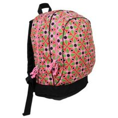Wildkin Kaleidoscope Sidekick Backpack  28.99 School Work Organization 14e8d6375da6d