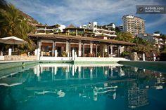 Casa Lido another beautiful villa in Puerto Vallarta Mexico!
