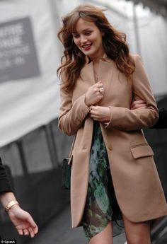leighton meester looking so pretty!