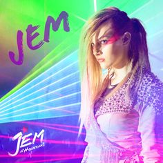 Rock out with Jem and the Holograms. Get your tickets.