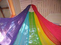 rainbow classroom