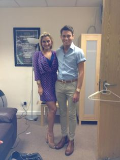 Joey Essex and Sam Faiers Joey Essex, Sam Faiers, Gucci Shoes, Me Too Shoes, Tights, Label, Cute, How To Wear, Pants
