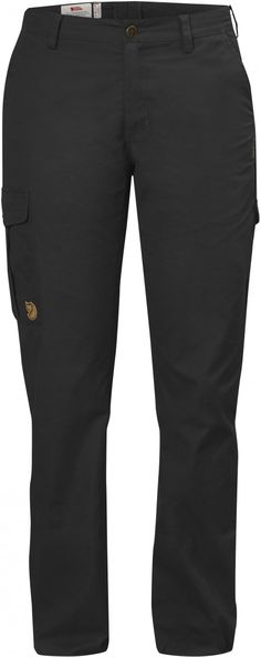 Övik Trousers Curved W