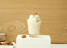 Veganer Frozen Yogurt selber machen - ohne Eismaschine