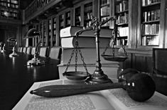 Decorative Scales of Justice in the library. Symbol of law and justice in the li , Law And Justice, Blue Tones, Stock Photos, Dc Universe, Decor, Characters, Graphics, Logo, Goals