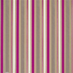 trasimeno - berry fabric | Designers Guild