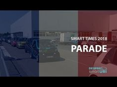 Smart Times 2018 Parade | Part 1 - YouTube