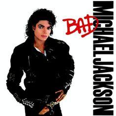 Michael Jackson Album Bad Probably my fave <3 RIP