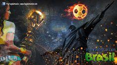 2014 FIFA World Cup Brazil ~ fuNJABi MuNDA