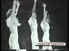 Silver Convention on Italian b/w TV in 1976 - Get up and boogie! Old Video, Happy People, Get Up, Music Publishing, Music Songs, Youtube, Silver, Bands, Musica