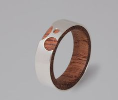 ULRIKE LECHNER-DE...pinned by ♥ wootandhammy.com, thoughtful jewelry.