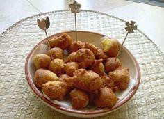 CHUŤOVKY - Corn dog