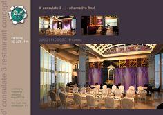 arabic restaurant in jakarta, design and buid.. we only do jobs in interior restaurant design and build..