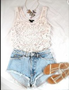 Summer outfit way cute for teens