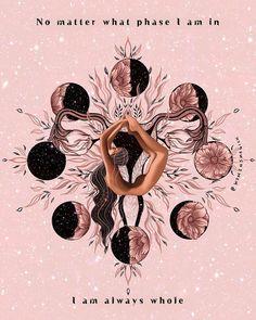 Yoga Mantras, Sacred Feminine, Lights Background, Moon Child, Love Art, Art Photography, Illustration Art, Artsy, Sketches
