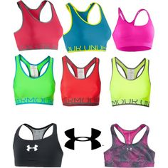 3a93a162ae4b0 Under armor sports bras - Best sports bra I ve tried!! I also