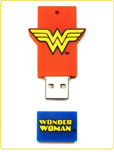 WW flashdrive- I must have!  Awesome and Practical!