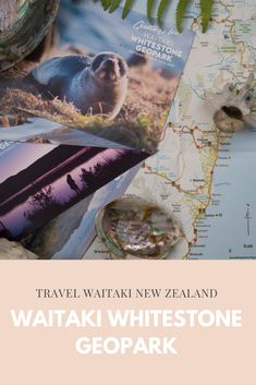 Waitaki Whitestone Geopark exhibits huge bio-diversity, a great travel destination to learn about New Zealand's land formation and history.