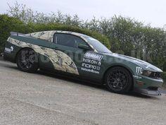 09d9efdc88f2 Gumball 3000 x UNDFTD x Puma x Ford Mustang collaboration!