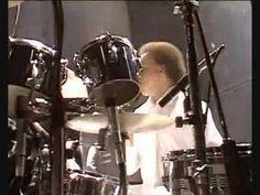 Gary Numan - I Die: You Die (Live)