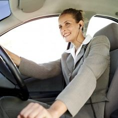 The Benefits of Accepting a Job with a Company Car