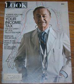 Look Magazine March 23, 1971