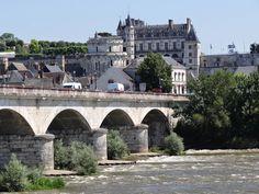 Valle del Loira con niños