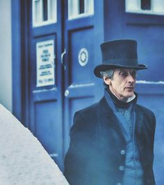 Peter Capaldi - Twitter Search