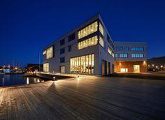 Gallery - Færder Technical High School / White Arkitekter - 6