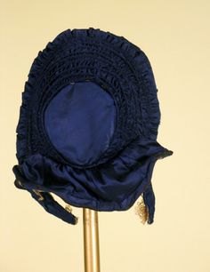 a88054d81ef 74 Best Mid-Victorian Headwear images