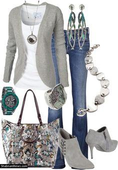 Это привлекательная девушка с синей джинсовой + изображения