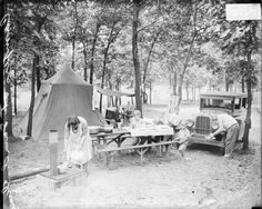Indiana Dunes State Park 1929 - wasn't in 1929 but that looks a lot like my childhood vacations in the 60s and 70s.