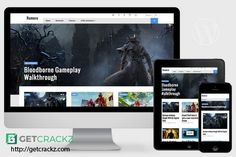 Get Romero v1.0 – WordPress Video Game Theme. Romero v1.0 – WordPress Video Game Theme is designed for magazine sites, highlighting full-width featured images that help your main blog posts real.... Romero v1.0 – WordPress Video Game Theme