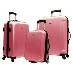 Buy Bright and Good Quality Suitcases-25 Travel Resolutions for 2014
