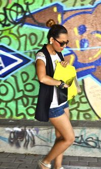 Ilaria Semeraro fashion blogger Le Famille De la Mode
