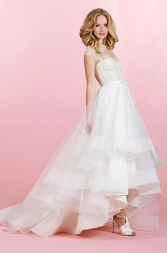 Macie Gown From The 2014 Sottero Midgley Collection As Seen On BrideCanada