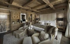 Chalet Pearl Courchevel 1850 Is A Beautiful Villa For Rent In French Alps ,  Courchevel.