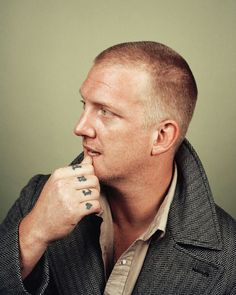 Josh Homme - defined a genre and gave us Kyuss, Desert Sessions, Queens Of The Stoneage  Them Crooked Vultures - has never made a bad album
