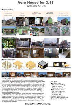 AERO HOUSE-エアロハウス | modular, Japan