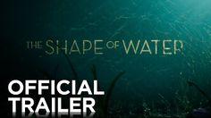 Guillermo del Toro's THE SHAPE OF WATER starring Sally Hawkins, Octavia Spencer, Michael Shannon, Richard Jenkins, Michael Stuhlbarg & Doug Jones | Official Trailer | In theaters December 8, 2017