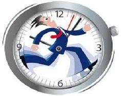 Може ли да се управлява времето?