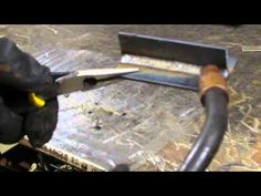 [Video] Basic Welding Tips That Bring Out the Professional Welder In You. - Page 2 of 2 - Brilliant DIY