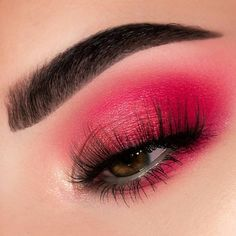 Tropical summer time uploaded by Jarbas Jacare to We Coronary heart It, How To Win The Valentines Day Makeup contest With Valentines Day almost here, the pressure is, Pink Eye Makeup, Makeup Eye Looks, Eye Makeup Art, Day Makeup, Cute Makeup, Makeup Goals, Gorgeous Makeup, Makeup Inspo, Eyeshadow Makeup