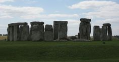 day trip to stonehenge ruins in salisbury england?