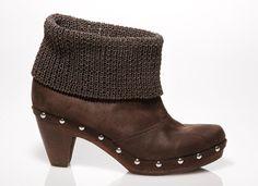 Clog Boot