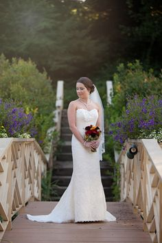 Boar's Head Inn Bridal Session | Charlottesville, Va Wedding Photographers | Erica